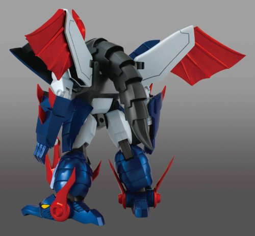 Image 4 for Madou King Granzort - Vyburst - Variable Action (MegaHouse)