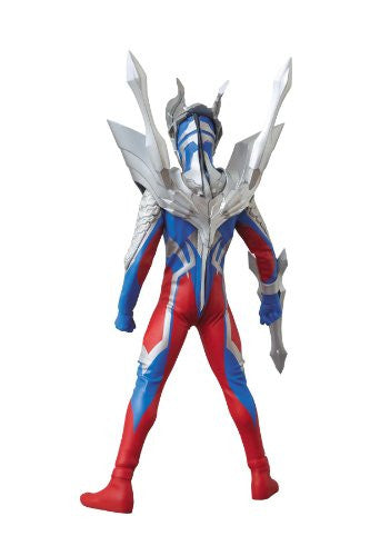 Image 3 for Ultraman Zero THE MOVIE: Choukessen! Beriaru Ginga Teikoku - Ultimate Zero - Project BM! #49 (Medicom Toy)
