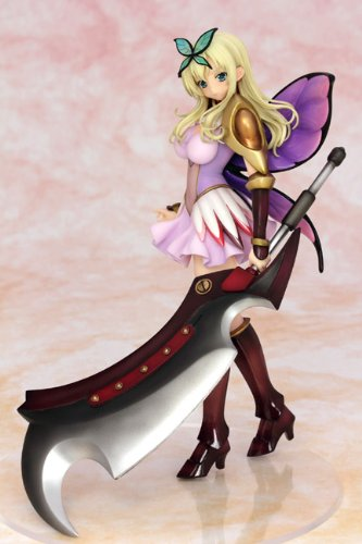Image 2 for Boku wa Tomodachi ga Sukunai - Kashiwazaki Sena - 1/8 - Monster Hunter ver. (Griffon Enterprises)