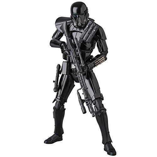 Image 7 for Rogue One: A Star Wars Story - Death Trooper - Mafex No.044 (Medicom Toy)