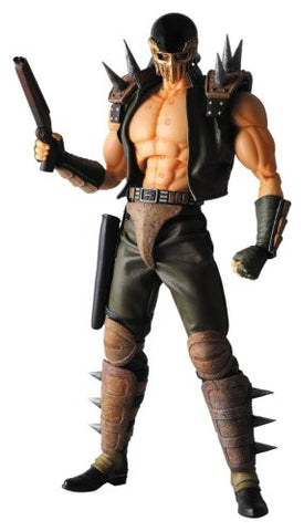Image for Hokuto no Ken - Jagi - Real Action Heroes #430 - 1/6 (Medicom Toy, Kaiyodo)