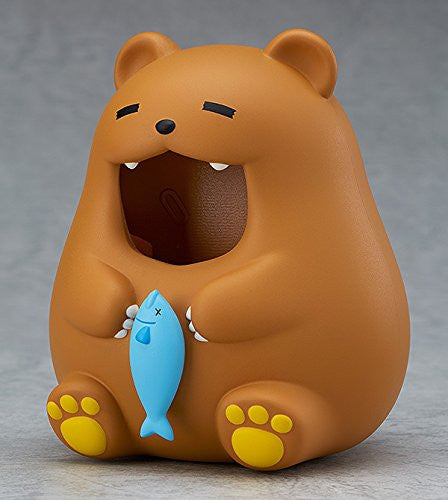 Image 5 for Nendoroid More - Nendoroid More: Face Parts Case - Pudgy Bear (Good Smile Company)