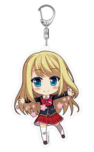 Image 1 for Girlfriend (Kari) - Chloe Lemaire - Keyholder (VOXPOP)