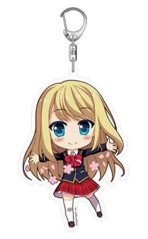 Image for Girlfriend (Kari) - Chloe Lemaire - Keyholder (VOXPOP)