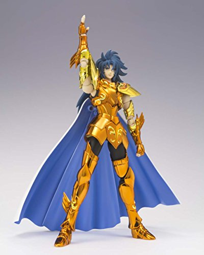 Image 2 for Saint Seiya - Seadragon Kanon - Myth Cloth EX (Bandai)