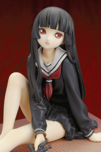 Image 5 for Jigoku Shoujo - Enma Ai - 1/8 (Alter)