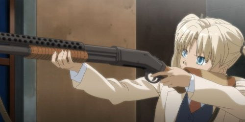 Image 2 for Gunslinger Girl - Il Teatrino Vol.4 [Limited Edition]