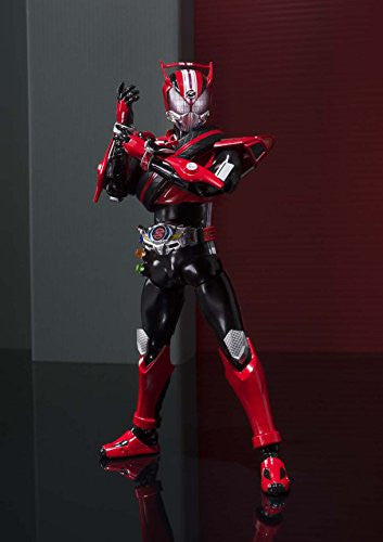 Image 12 for Kamen Rider Drive - S.H.Figuarts - Type Speed (Bandai)