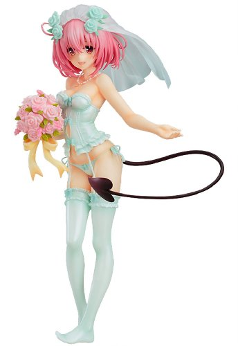 Image 1 for To LOVEru Darkness - Momo Belia Deviluke - 1/6 (Max Factory)