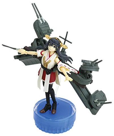 Image for Kantai Collection ~Kan Colle~ - Haruna - Microman Arts #MA1011 (Takara Tomy A.R.T.S)
