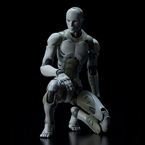Image 18 for TOA Heavy Industries - Synthetic Human - 1/12