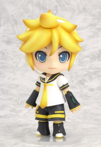 Image 2 for Vocaloid - Kagamine Len - Nendoroid #040 (Good Smile Company)