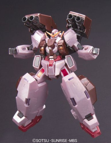 Image 1 for Kidou Senshi Gundam 00 - GN-005 Gundam Virtue - HG00 #34 - 1/144 - Trans-Am Mode, Gloss Injection Ver. (Bandai)