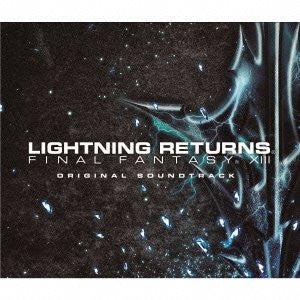 Image 1 for LIGHTNING RETURNS:FINAL FANTASY XIII ORIGINAL SOUNDTRACK