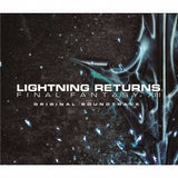 Thumbnail 1 for LIGHTNING RETURNS:FINAL FANTASY XIII ORIGINAL SOUNDTRACK