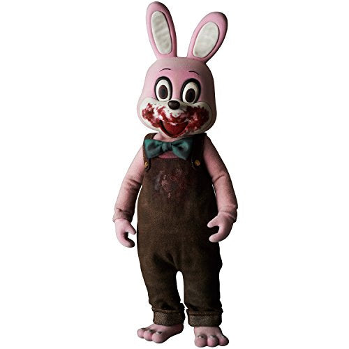 Image 2 for Silent Hill 3 - Robbie The Rabbit - Real Action Heroes #693 - 1/6 (Medicom Toy)
