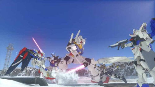 Image 5 for Gundam Breaker
