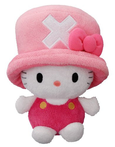 Image 1 for Hello Kitty - One Piece - One Piece X Hello Kitty (Sanrio Bandai)