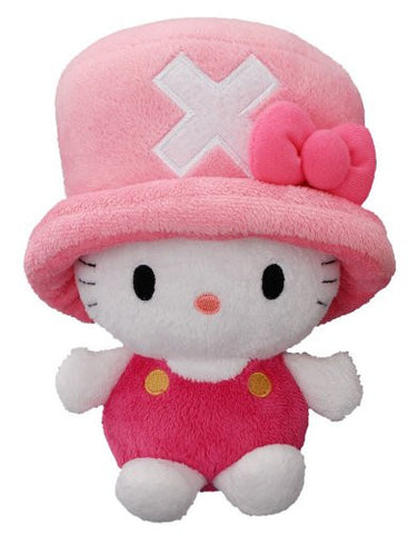 Image for Hello Kitty - One Piece - One Piece X Hello Kitty (Sanrio Bandai)