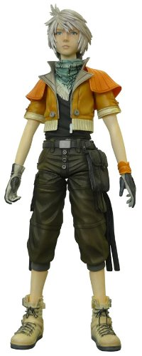 Image 1 for Final Fantasy XIII - Hope Estheim - Play Arts Kai (Square Enix)