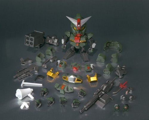 Image 2 for SD Gundam Chronicles - SV-04 Command Gundam - SDX (Bandai)