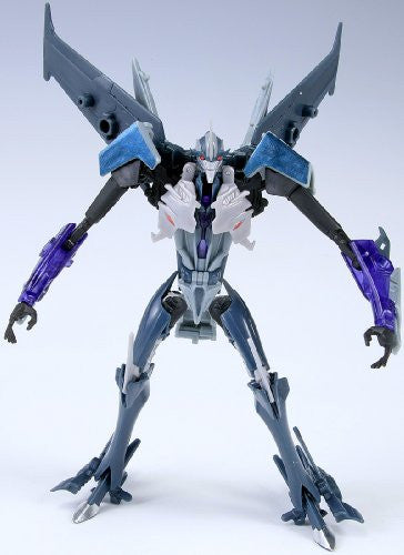 Transformers Prime - Starscream - Transformers Prime: Arms Micron - AM-07 (Takara Tomy)