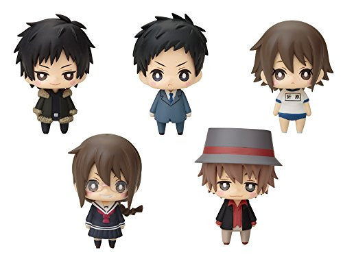Image 1 for One Coin Mini Figure Collection Durarara!!x2 Post1
