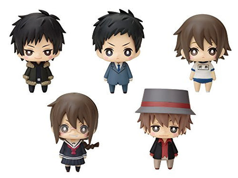 Image for One Coin Mini Figure Collection Durarara!!x2 Post1