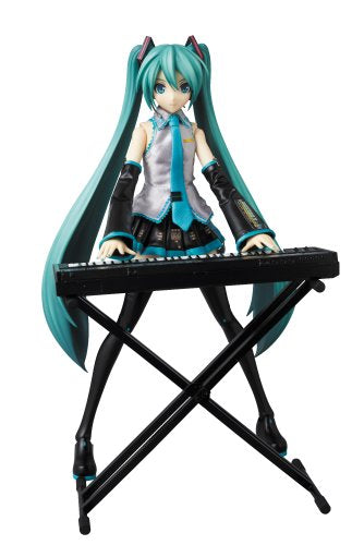 Image 12 for Vocaloid - Hatsune Miku - Real Action Heroes #632 - 1/6 - -Project DIVA- F ver. (Good Smile Company, Medicom Toy, SEGA)