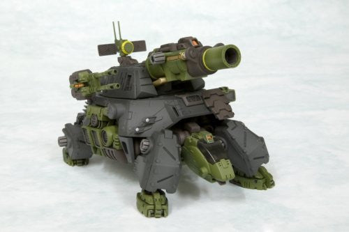 Image 5 for Zoids - RZ-013 Cannon Tortoise - Highend Master Model - 1/72 (Kotobukiya)