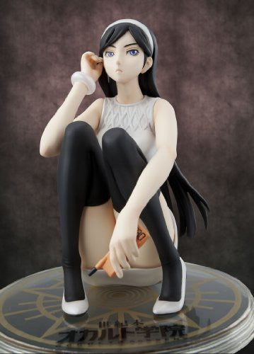 Image 4 for Seikimatsu Occult Gakuin - Kumashiro Maya - Excellent Model - 1/8 (A-1 Pictures Aniplex MegaHouse)