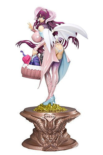 The Seven Deadly Sins - Mammon - 1/8 - Repaint ver. (Hobby Japan, Orchid Seed)