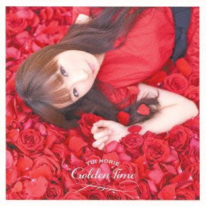 Image for Golden Time / Yui Horie
