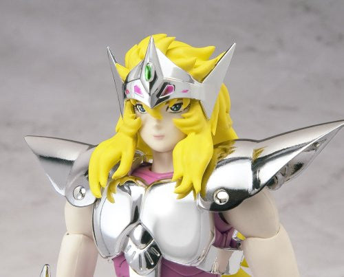 Image 6 for Saint Seiya - Lizard Misty - Saint Cloth Myth - Myth Cloth (Bandai)