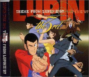 Image 1 for THEME FROM LUPIN III '97