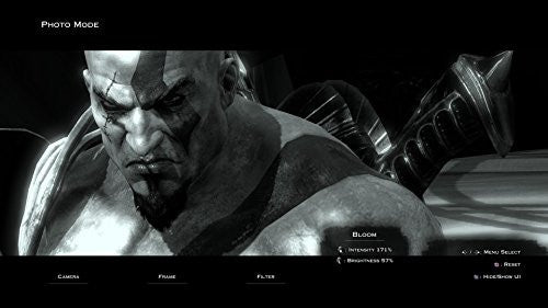 Image 1 for God of War III Remastered