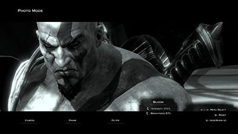 Image for God of War III Remastered