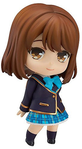 Image for Girlfriend (Kari) - Shina Kokomi - Nendoroid #484 (Good Smile Company)