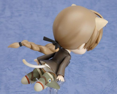 Image 6 for Strike Witches - Lynette Bishop - Nendoroid - 162 (Good Smile Company, Phat Company)
