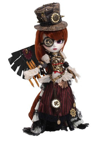 Image 1 for Pullip P-076 - Pullip (Line) - Aurora - 1/6 - STEAMPUNK Project ~ Second Season ~ eclipse (Groove)