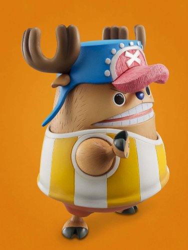 "Image 5 for One Piece - Tony Tony Chopper - Excellent Model - Portrait Of Pirates ""Sailing Again"" - 1/8 - Kung Fu Point (MegaHouse)"