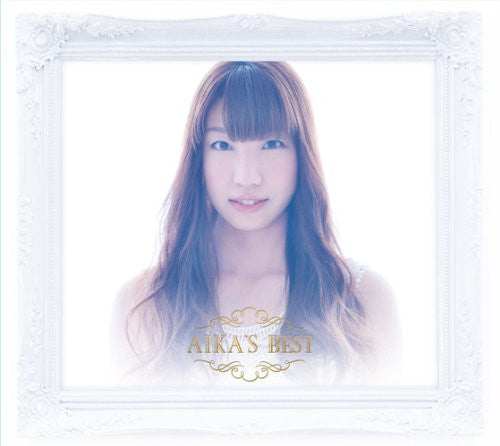 Image 1 for AIKA'S BEST Premium BOX [Limited Edition]