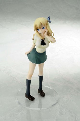 Image 6 for Boku wa Tomodachi ga Sukunai - Kashiwazaki Sena - Staind Series - 1/10 (Media Factory)