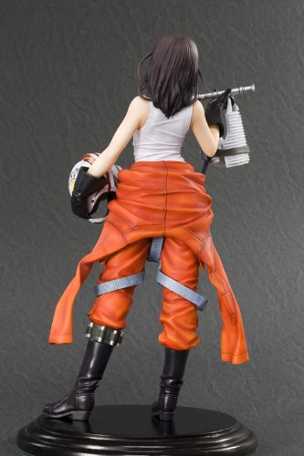 Image 8 for Star Wars - Jaina Solo - ARTFX Statue - Bishoujo Statue - Movie x Bishoujo - 1/7 (Kotobukiya)