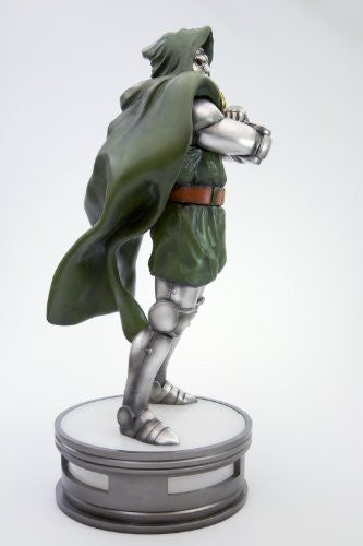 Image 5 for Fantastic Four - Dr. Doom - Fine Art Statue - 1/6 (Kotobukiya)