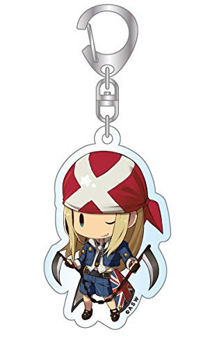 Image 1 for Guilty Gear Xrd -Sign- - Axl Low - Keyholder (Birthday)