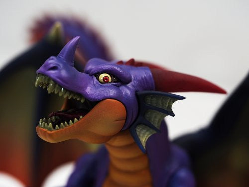 Image 2 for Dragon Quest - Ryu-oh - Super HG Figure (Square Enix)