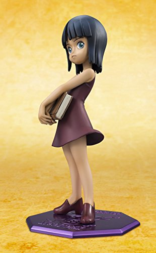 Image 3 for One Piece - Nico Robin - Excellent Model - Portrait Of Pirates MILD - 1/8 - CB-1R (MegaHouse)