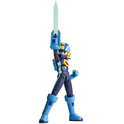 Image 2 for 4 Inch Nel - Mega Man / Rockman EXE