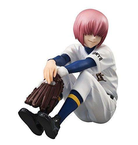 Image 7 for Daiya no Ace - Kominato Haruichi - Palm Mate - 1/12 (MegaHouse)